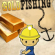 Action games: Gold Fishing