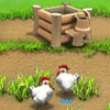 Action games : Farm Frenzy 2
