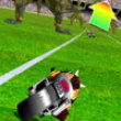 Racing games: TurboFootball