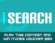 Free games : iSearch