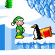 Classic arcade : JanJan the Christmas Elf