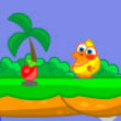 Action games : Mr Chicken
