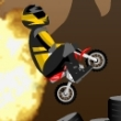 Racing games: Mini Dirt Bike