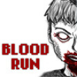 Action games : BLOOD RUN
