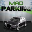 Sport games: Mad Parking