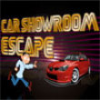 Racing games: Car Showroom Escape