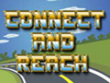 Free games : Connect and Reach