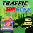 Action games : Traffic Jam Buzz