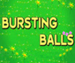Free games : Bursting Balls