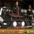 Death Race Hidden Objects