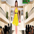 Free games : HT83 model dress up game