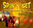 Photo puzzles : Spiderman Spin n Set