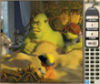 Photo puzzles : Shrek Find the Numbers