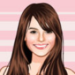 Free games : Victoria Justice Dress Up