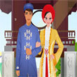 Free games : VietNam costumes dress up game