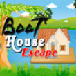 Photo puzzles : Boat House Escape