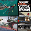Action games: Gorillaz Escape To Plastic Beach