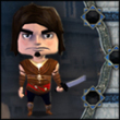 Action games: Prince of Persia: Mini-Games Edition