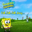 Action games: Spongebob Squarepants Fall Fall Fall Away