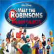 Photo puzzles: Meet the Robinsons Hidden Objects