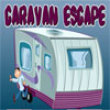 Action games : Caravan Escape