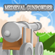 Action games : Medieval Gunpowder