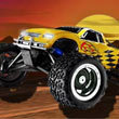 Racing games: 4x4 Monster
