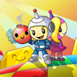 Action games: Candy Sugar Kingdom