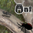 Free games : ANT - Save the aphids