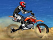 Racing games: Motocross Outlaw