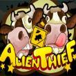 Free games : Alien Thief