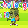 Free games : HT83 cute zombie Baseball challenge version1 game