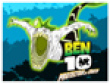 Action games: Ben10: The water world