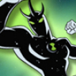 Action games: Ben10 Alien force: Alien X-master of the Universe-1