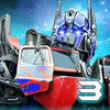 Action games: Transformer 3_War of Cybertron