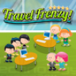 Free games : Travel Frenzy
