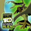 Ben10 the ultimate alien jigsaw colection
