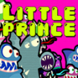 Action games: Little prince