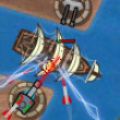 Strategy games : Boat Invasion