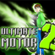 Sport games: Ben10 ultimate moto 2
