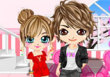 Free games : HT83 perfect couple dress up
