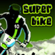 Sport games: Ben10 Super bike