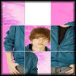 Photo puzzles: Justin Bieber Sliders
