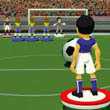 Sport games: Flicking Soccer