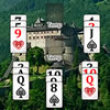 Free games : Castle Solitaire
