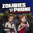 Free games: Zombies Ate My Phone