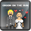 Action games : Groom on the run