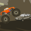Racing games: Monster Truck Escape