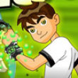 Free games: Ben 10 Puzzle Game