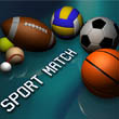 Action games : Sport Matching